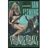 Thunderball by Fleming,Ian. [2003] Paperback