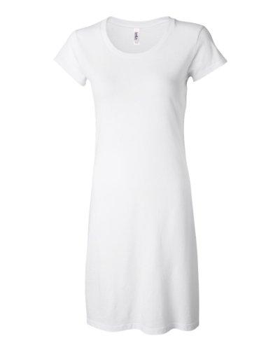 Amazon.com: Bella Ladies&-39- Cory Vintage T-Shirt Dress: Clothing