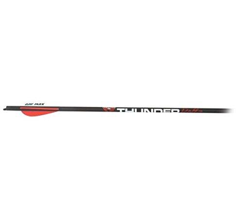 PSE 22'' Thunder Boltz Carbon Crossbow Bolt Pack of 6
