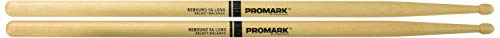 Promark Rebound 5A Long Drumsticks (RBH565LAW)