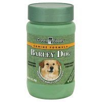 Green Foods Barley Dog 3 Oz