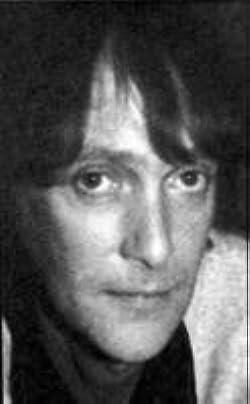 David Farrant