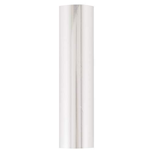 (Spellbinders GLF-028 Hot Foil Roll Glimmer, Matte Silver)