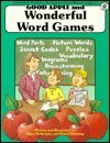 Good Apple and Wonderful Word Games, Mary Dunning and David Dunning, 0866530533