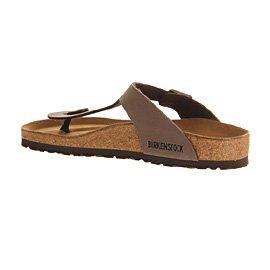 Birkenstock - Sandalias para mujer xxx marrón - Brown Moca