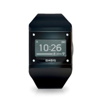 fitness tracker, health tracker, Basis, mybasis, heart rate, sleep, stress, most advanced