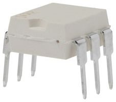 FAIRCHILD SEMICONDUCTOR MOC3033-M OPTOCOUPLER (10 pieces) by FAIRCHILD SEMICONDUCTOR