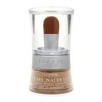 L'oreal Paris True Match Naturale Gentle Mineral Concealer, Medium/deep 484, 0.07 Ounce, 2 Ea