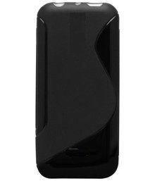 on sale 93d70 cb230 Opus Back Cover for Nokia 105: Amazon.in: Electronics