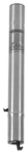(Springfield Marine 1640403 Spring-Lock Post - 15-1/2