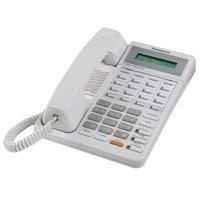 Panasonic KX-T7030 12-Button Display Speakerphone (Renewed)