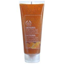 Body Shop Satsuma Body Polish