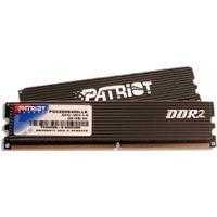Patriot 2048MB PC6400 DDR2 800MHz