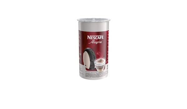 Nescafe Alegria A510 láser 115 mm 12156457: Amazon.es: Oficina y papelería