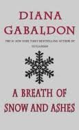 A Breath of Snow and Ashes (Outlander) Publisher: Dell