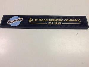 Blue Moon Brewery Signature Bar Mat