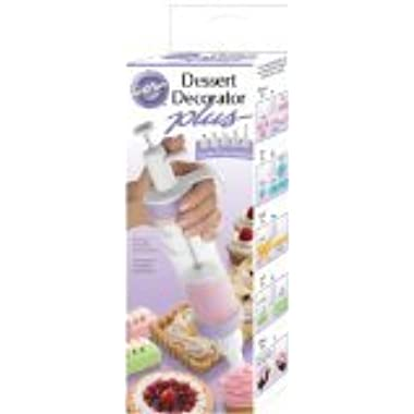 Wilton 415-0906 Dessert Decorator Plus