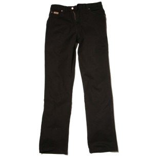 2954addb Wrangler Ohio Black Comfort Fit Jeans 44 / 32: Amazon.co.uk: Clothing