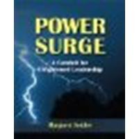 Power Surge: A Conduit for Enlightened Leadership by Margaret Seidler [HRD Press, Inc., 2008] (Paperback) [Paperback]