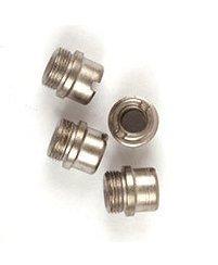(CFP Grips -1911 Grip Screw Bushings - Standard - Brass)