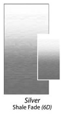 Carefree 80176D00 Silver Fade 17' Universal Replacement Fabric - Silver Universal Canopy