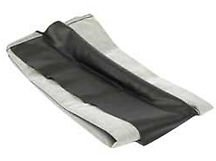 The Parts Place Impala & B Body Convertible Well Liner - Black