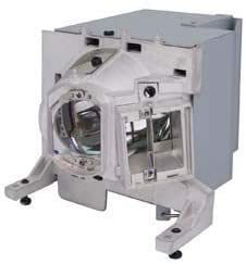 Replacement for Optoma Eh515t Lamp /& Housing Projector Tv Lamp Bulb by Technical Precision