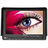 BESTVIEW S7 4K camera HDMI HD monitor video TFT field 7' inch DSLR lcd monitor 19201200