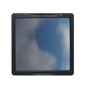 Go Power! GP-SF-5 SUNfilm 5 Watt Solar Panel Go Power! Solar Power And Accessories