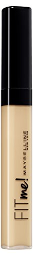 Price comparison product image Maybelline New York Fit Me! Concealer,  10 Light,  0.23 Fluid Ounce