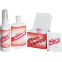 Safetec Burn Gel, 1/8 oz, 25 pk/box