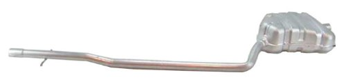 Bosal 291-671 Exhaust Pipe (System Cooper Rear Exhaust)