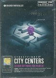 Rand Mcnally Streetfinder City Centers