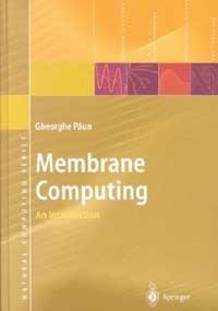 Title: Membrane Computing