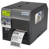 Printers Transfer Printronix Thermal - Printronix SmartLine SL4M Thermal Transfer Printer - RFID Label Print - Monochrome