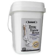 Ramard Total Tendon Repair Total Tendon Repair by Ramard Total Tendon Repair