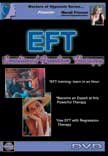 EFT Emotional Freedom Therapy DVD & Chart