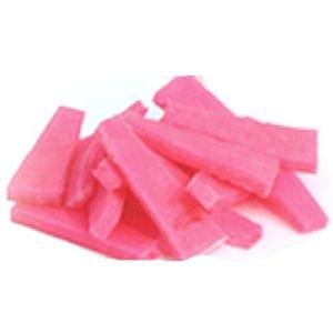 (Fishbites 0004 Fish'n Strips Shrimp, 15-Pack, Salmon (Pink))