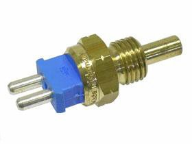 Mercedes (86-99) Climate Control Temperature Sensor (2-Pin Blue) BEHR THERMOT-TRONIK