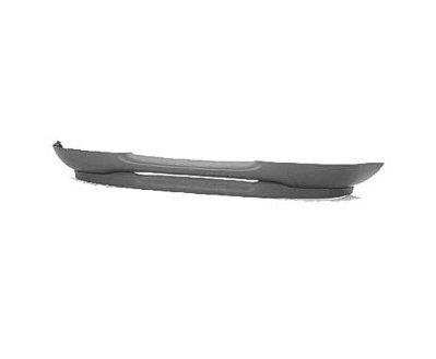 Make Auto Parts Manufacturing - Premium Front Lower Textured Bumper Valance,For Ford Ranger Styleside 1998-2000 - FO1095167