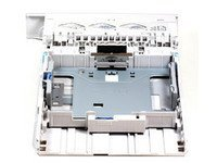 HP OEM RM1-2705 250 sheet input paper tray #2 drawer For Laserjet 3000 3000n 3000dn 3000dtn 3600 3600n 3600dn 3800 3800n 3800dn 3800dtn cp3505 cp3505n cp3505dn color laser printer 250 Sheet Tray Laserjet
