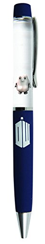 official-bbc-tv-dr-doctor-who-adipose-floating-writing-novelty-ballpoint-pen