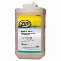 Walnut Paste Hand Cleaners, Vanilla, Bottle, 1 gal, Sold as 1 CA