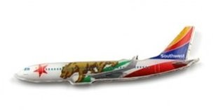 southwest-airlines-swa-california-one-collector-edition-lapel-boeing-737-pin