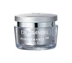 Dr Grandel PERFORMANCE 3D FACE 1.7 oz
