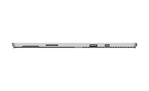 Microsoft Surface Pro 4 SU3-00001 12.3-Inch Laptop (2.2 GHz Core M Family, 4GB RAM, 128 GB flash_memory_solid_state, Windows 10 Pro), Silver by Microsoft (Image #7)