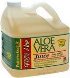 Aloe Vera: W / 99,8% jus d'aloès, une Gal