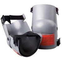 Bon 12-134 Ultra-Flex Knee Pads with Hinged Design