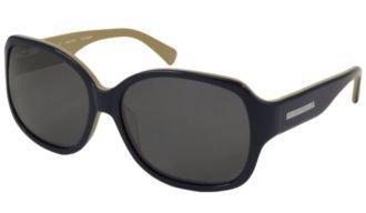 NAUTICA Gafas de sol N6172S 319 Azul marino/Topo 57MM ...