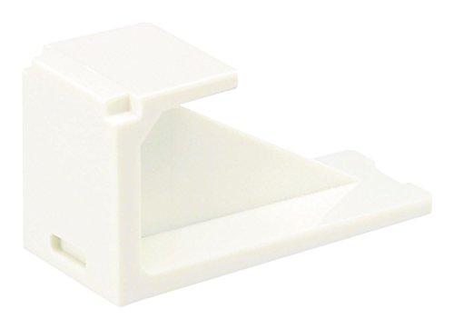 - Panduit CMBIW-X Mini-com Blank Module